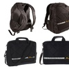 rrooCASE Deluxe Travelmate Laptop Backpack/Shoulder Bag
