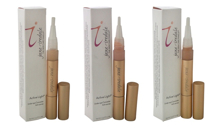 Jane Iredale Active Light Under-Eye Concealer (0.07 Oz.)
