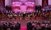 Concert: Messiah van G.F. Händel