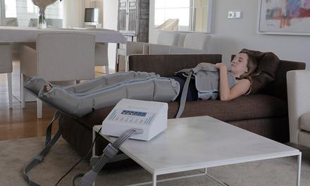 Joal Lymphdrainage- und Pressotherapie-Gerät für den privaten Gebrauch (Duesseldorf)