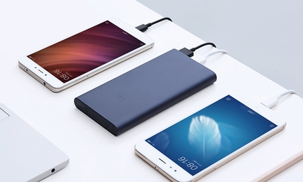 Xiaomi Mi Power Bank 2, 2S o Pro