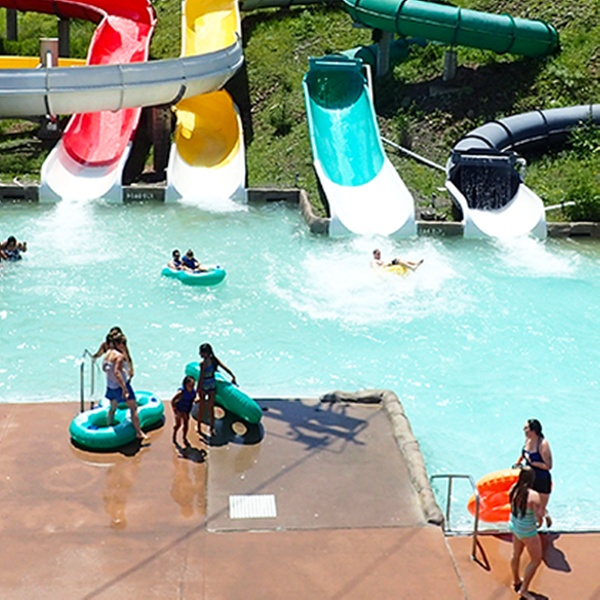 Expired Camelbeach Mountain Waterpark Coupons