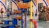 50% Off Indoor Waterpark Family Pass