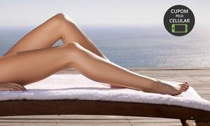 Silvia Rocha Estética e Saúde: Silvia Rocha Estética e Saúde – Cambuí: 6 ou 12 meses de depilação a luz pulsada em áreas pequenas ou grandes