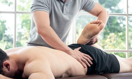 Body to body massage münster