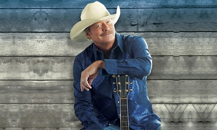 Alan Jackson – Up to 53% Off