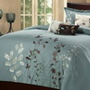 Blissimo Embroidered Comforter Set (8- or 12-Piece)