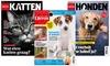 6-12x Hart voor Dieren magazine