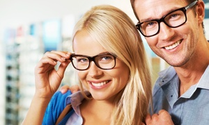 MI Vision: Bon d'achat de 100 € au prix de 9,90 € valable sur des lunettes optiques ou solaires avec verres correcteurs à M'eye Vision