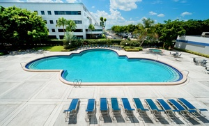 Sheraton Fort Lauderdale Airport & Cruise Port Hotel: Stay with Daily WiFi at Sheraton Fort Lauderdale Airport & Cruise Port Hotel. Dates Available Into November.