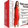 Volcanic Clay Body Wraps For Weight Loss Kit