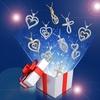 Diamond Accent Pendant Mystery Deal
