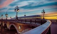 Proche Bordeaux: 1 à 3 nuits en chambre double avec petits déjeuners au Ptit Dej-HOTEL Bordeaux Aéroport pour 2 pers.