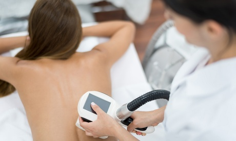 Two, Four, or Six Lipo Sculpt Lite Treatments at InstaSculpting (Up to 89% Off)