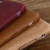 Schutzhülle für iPhone in Holzdesign
