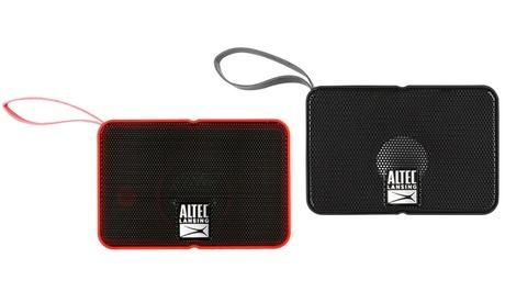 Altec Lansing Solo Motion Bluetooth Speaker cf98f8ac-39b6-11e7-ada7-002590604002