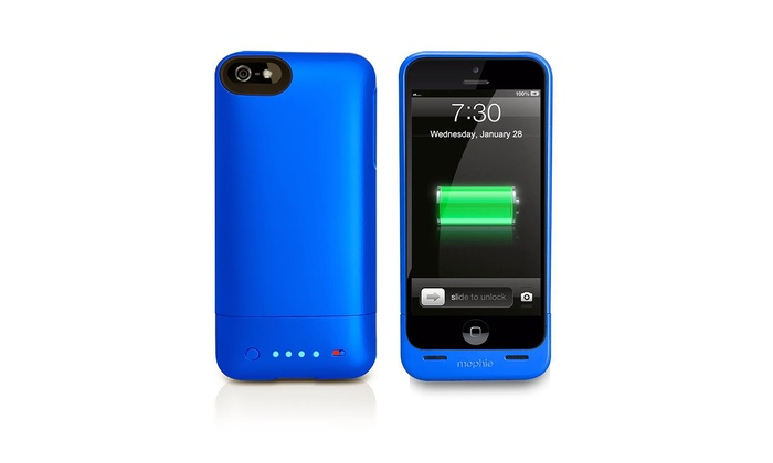 Mophie Smartphone Battery Case Groupon Goods