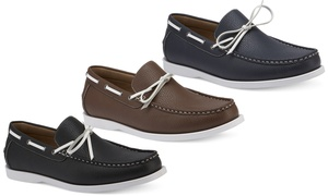 Xray Men's Changla Boat Loafers