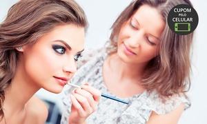 Studio Âmbar: Studio Âmbar - Asa Sul:maquiagem profissional (opção com penteado)