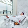 5* Spa Treatments and Pool Access