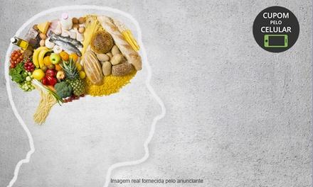 Live Nutrition Academy:curso online de introdução à nutrição