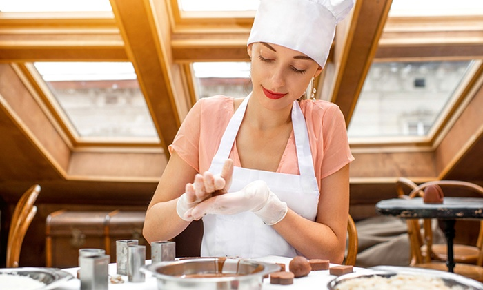 240sweet Artisan Foodworks - Columbus: Gourmet Marshmallow-Making Class for Two Adults or Children at 240Sweet (40% Off)