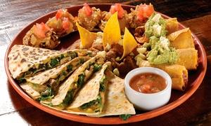 Sol Grace Vera Cruz: Desde $299 por cena mexicana de 3 tiempos para dos o cuatro en Sol Grace Vera Cruz