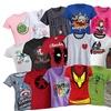 Women's Marvel Superhero T-Shirt Mystery Deal