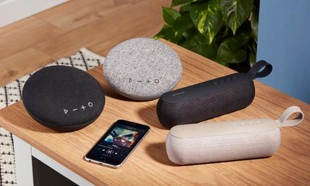 Zennox HD Bass Bluetooth Speaker