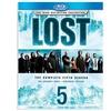 Lost Season 5 on Blu-Ray