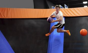 Up to 43% Off at Sky Zone - Vernon Hills