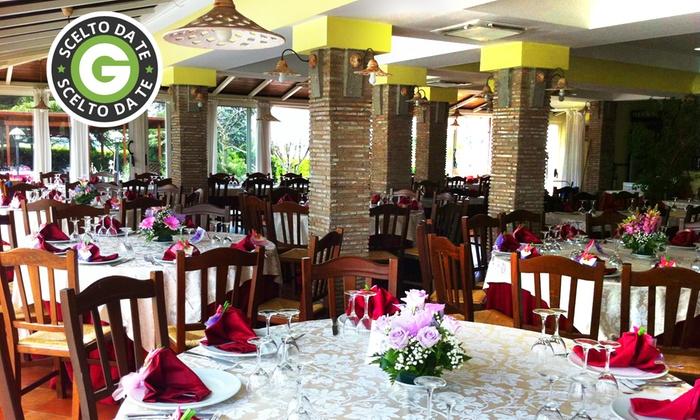 L'Altra Tappa - Ciampino (RM): L'Altra Tappa - Menu di 5 portate con ostriche, astice e bottiglia di vino a 79,90 €