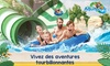 Entrées en famille pour Aquapark