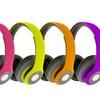 iJoy Matte Finish Logo Premium Wireless Headset