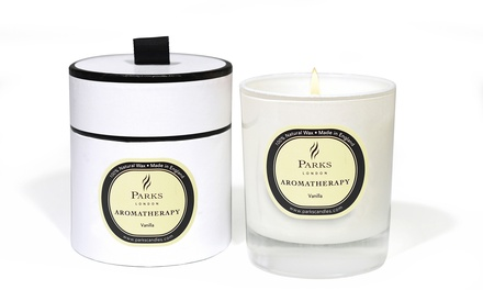 Parks London Aromatherapy Candles