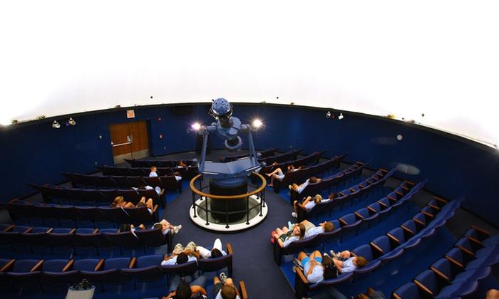 New Jersey State Museum & Planetarium in - Trenton, NJ | Groupon