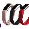 Silicone Band, Compatible with Fitbit Alta and Alta HR