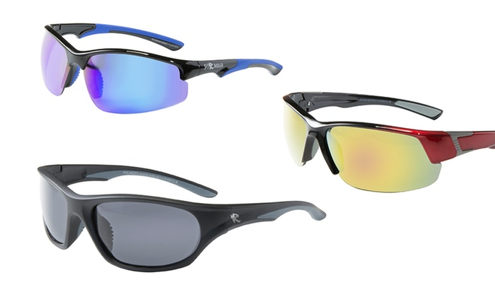 Men's and Women's Sport Collection Sunglasses