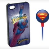 $8.99 for Superman iPhone-Accessories Bundle