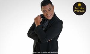 "Renato Piaba: ""Como Entender as Mulheres"" - Teatro Jorge Amado: 1 ingresso"