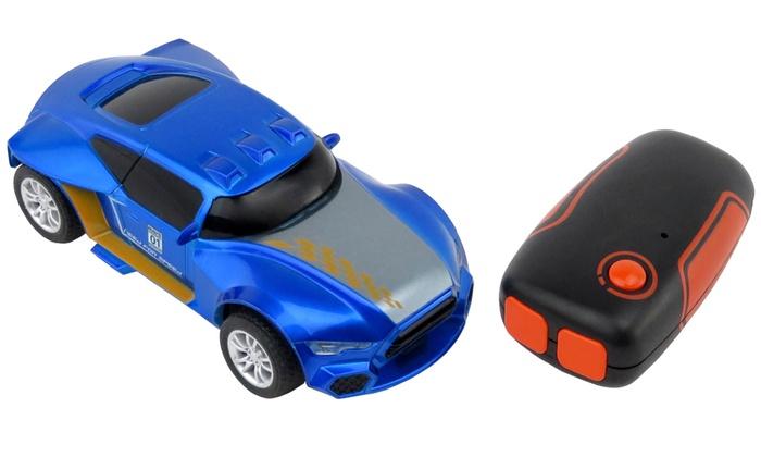 Titolo1 o 2 auto da corsa telecomandate PMS