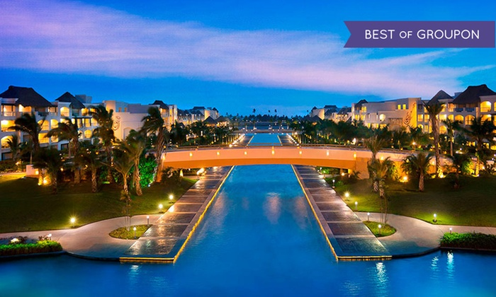 All-Inclusive 4.5-Star Hard Rock with Up to $3,000 Resort Credit
