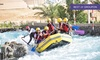 Wadi Adventure - Al Ain: Wadi Adventure: November or National Day Entry Package (Up to 22% Off)