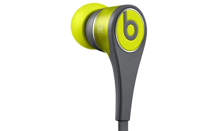 how to clean earbuds beats