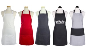 Men's Cooking Aprons