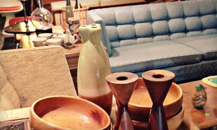 Greenhaus - Churchill Downs,Saint Joseph: $10 for $20 Worth of Home Goods and Sundries at Greenhaus