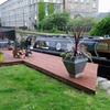 Canal Boat Day-Hire