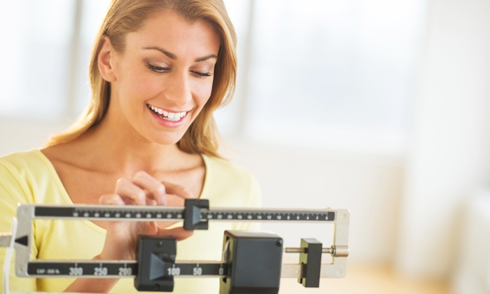 Viva Medical - Multiple Locations: Four- or Eight-Week Customized Weight-Loss Program at Viva Medical (Up to 76% Off)