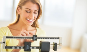 Viva Medical: Four- or Eight-Week Customized Weight-Loss Program at Viva Medical (Up to 76% Off)