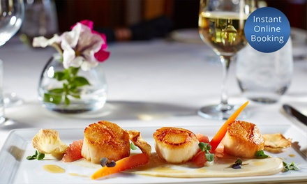 $80 or $100 to Spend on Food and Drinks at Il Biscione